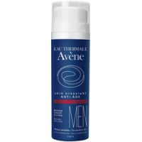 Купить Avene Men Soin Hydratant Anti-Age - Эмульсия антивозрастная увлажняющая, 50 мл