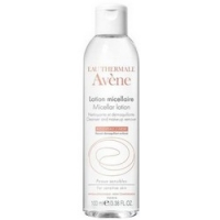 Avene Micellar lotion - Лосьон мицеллярный для лица очищающий, 100 мл