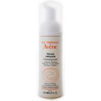 Avene Mousse Nettoyante - Пенка очищающая для лица и области вокруг глаз, 50 мл
