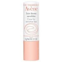 Avene - Набор, стик для чувствительных губ, 2х4 гр