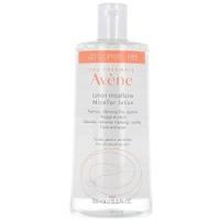 Avene - Очищающий мицеллярный лосьон, 500 мл