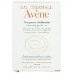 Фото Avene Pain Peaux Intolerantes - Мыло для сверхчувствительной кожи, 100г.