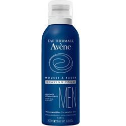 Фото Avene Shaving Foam - Пена для бритья, 200 мл
