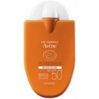 Avene Solaires Peaux Sensibles Reflexe Solaire Spf 50+ - Эмульсия солнцезащитная компакт, 30 мл  - Купить