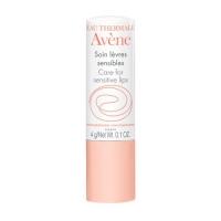 Avene - Стик для чувствительной кожи губ, 4 г