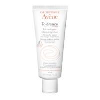 Avene Tolerance Extreme Cleansing Lotion - Очищающее молочко, 200 мл.