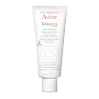Avene Tolerance Extreme Cleansing Lotion - Очищающее молочко, 200 мл.