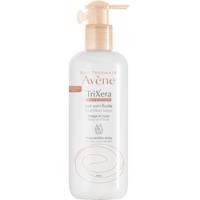 Avene TriXera Nutrition Lait Nutri-Fluide - Молочко легкое питательное, 400 мл.