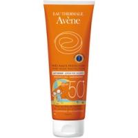 Avene Very High Protection Lotion Spf50 For Children - Детское молочко солнцезащитное, 250 мл