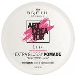 Фото Brelil Professional - Помада для волос экстра-блеск, 50 мл