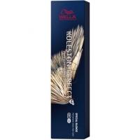Wella Professionals - Крем-краска стойкая для волос Koleston Perfect ME +, 7/71 Янтарная куница, 60 мл фото