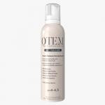 """Фото Qtem Soft Touch Care - Протеиновый мусс-шампунь """"Восстановление"""" для ломких и химически обработанных волос, 260 мл"""