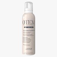 """Qtem Soft Touch Care - Протеиновый мусс-шампунь """"Восстановление"""" для ломких и химически обработанных волос, 260 мл"""