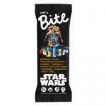 Фото Bite SuperFood Star Wars - Батончик Иммунитет, клюква-тыквенные семечки, 45 г
