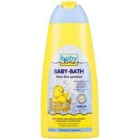 Babyline Baby-bath - Пена для купания малыша, 500 мл