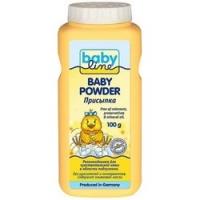 Купить Babyline Baby Powder - Присыпка детская, 100 г