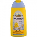 Фото Babyline Baby-shampoo - Шампунь для младенцев, 250 мл
