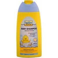 Babyline Baby-shampoo - Шампунь для младенцев, 250 мл