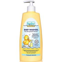 Фото Babyline Baby Washgel - Гель для купания малыша, 500 мл