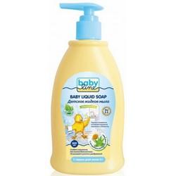 Фото Babyline - Мыло детское жидкое с дозатором, 500 мл