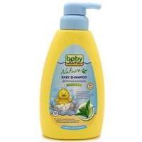 Babyline - Шампунь для младенцев с маслом чайного дерева с дозатором, 500 мл
