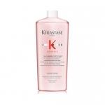 Фото Kerastase - Дженезис Укрепляющий шампунь-ванна для сухих ослабленных и склонных к выпадению волос Nutri-Fortifiant, 1000 мл
