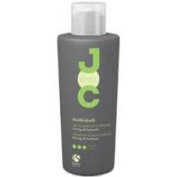 Barex Italiana Gel Fluido Liscio-Riccio Gloss Glaze Moringa Pantenolo - Флюид для дисциплины и контроля волос, 200 мл