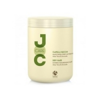 Barex Italiana Joc Care Hydro-Nourishing Mask - Маска для сухих и ослабленных волос, 1000 мл.