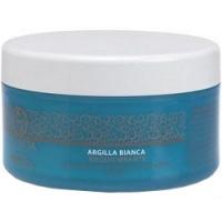 Barex Italiana Olioseta Oro del Marocco Argilla Bianca Riequilibrante - Глина белая для волос ребалансирующая, 500 мл
