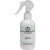 Barex Italiana Olioseta Oro del Marocco Maschera Spray Mineralizzante - Спрей-маска минерализующая, 200 мл