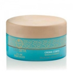 Фото Barex Olioseta Oro del Marocco Body Cream Magic of The East - Крем для тела  с маслом арганы 250 мл