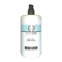 Купить Barex Olioseta Oro del Marocco Hydrating Conditioner - Увлажняющий кондиционер для тонких и светлых волос с маслом арганы и семян льна 750 мл, Barex Italiana