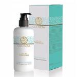 Фото Barex Olioseta Oro del Marocco Nourishing Shampoo - Питательный шампунь с маслом арганы и маслом семян льна 250 мл
