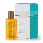 Фото Barex Olioseta Oro del Marocco Oil Treatment for Hair - Масло-уход с маслом арганы и маслом семян льна 100 мл