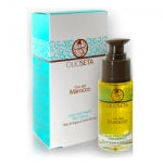 Фото Barex Olioseta Oro del Marocco Oil Treatment for Hair - Масло-уход с маслом арганы и маслом семян льна 30 мл