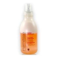 Barex Permesse Сoloured Hair Dual Phase Spray - Двухфазный спрей для окрашенных волос с экстрактом личи и маслом Энотеры, 250 мл