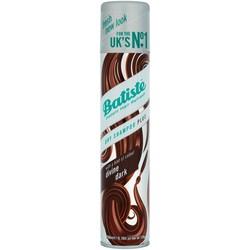 Фото Batiste Dry Shampoo Hint of Color Dark & Deep Brown - Сухой шампунь, 200 мл.