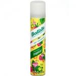 Фото Batiste Dry Shampoo Tropical - Сухой шампунь, 200 мл.