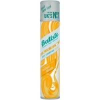 Batiste Light Brilliant Blonde - Сухой шампунь, 200 мл