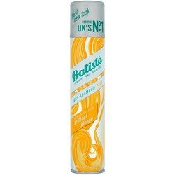 Фото Batiste Light Brilliant Blonde - Сухой шампунь, 200 мл