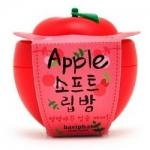 Фото Baviphat Apple Soft Lip Balm - Бальзам для губ с экстрактом яблока, 6 г