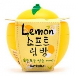 Фото Baviphat Lemon Soft Lip Balm - Бальзам для губ с экстрактом лимона, 6 г