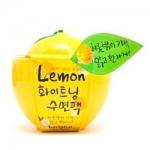Фото Baviphat Lemon Whitening Sleeping Pack - Маска ночная отбеливающая с лимоном, 100 г