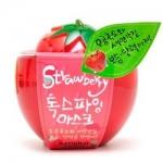 Фото Baviphat Strawberry Toxifying Mask - Маска клубничная очищающая, 100 мл