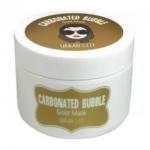Фото Baviphat Urban City Carbonated Bubble Gold Mask - Маска для лица глиняно-пузырьковая с золотом, 100 мл
