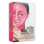 Фото Baviphat Urbandollkiss Magic Rose Modeling Gel Mask - Маска для лица гелевая с розой, 50 гр + 5 гр
