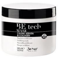 Be Hair Be Color After Colour Mask - Маска-фиксатор цвета для окрашенных волос, 500 мл