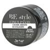 Фото Be Hair Be Style Fiber Paste With Caviar - Паста волокнистая моделирующая для укладки волос средней фиксации, 100 мл