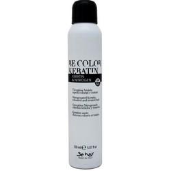 Фото Be Hair Be Tech - Лосьон для восстановления сухих, пористых и поврежденных волос с кератином и азотом, 150 мл