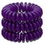 Beauty Bar - Резинка для волос, фиолетовая